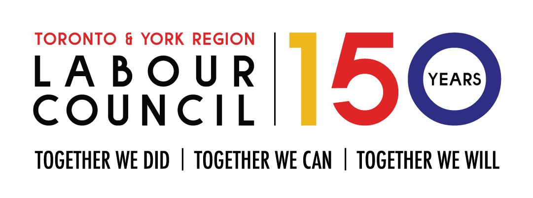 TYRLC 150 Years anniversary logo
